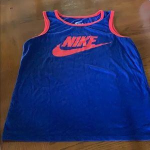 Nike Tank Top, Athletic cit, size Small